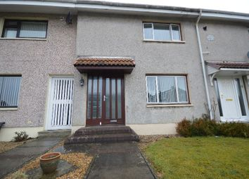 Thumbnail 2 bed terraced house to rent in Barkly Terrace, East Kilbride, South Lanarkshire G75 8Hs