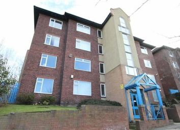 Thumbnail 2 bed flat to rent in Old Street, City Centre, Sheffield
