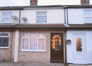 Thumbnail 3 bed terraced house to rent in Tonning Street, Lowestoft