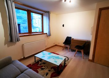 Thumbnail 1 bed flat to rent in George Street, City Centre, Aberdeen