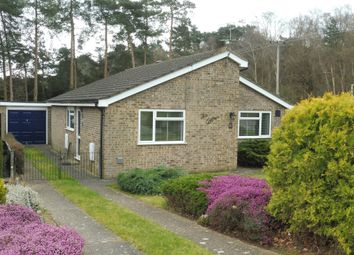 Thumbnail 3 bedroom detached bungalow for sale in Swallow Drive, Brandon