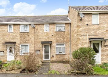 2 bed terraced house for sale in Swindon, Wiltshire SN25