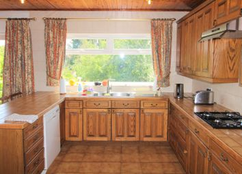 Thumbnail 3 bed semi-detached house to rent in Brycedale Crescent, London