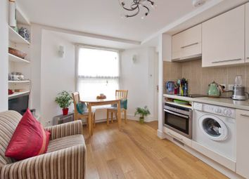 Thumbnail 1 bed flat to rent in Irving Road, London
