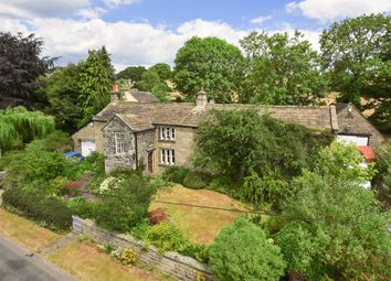 Thumbnail 5 bed detached house for sale in Nidd Lane, Birstwith, Harrogate