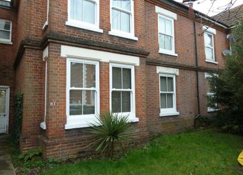 Thumbnail 1 bed flat to rent in Westridge, Southampton