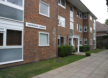 Thumbnail 2 bed flat for sale in Manor Road, Barnet