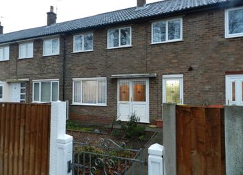 Thumbnail 3 bed terraced house for sale in Forton Road, Ashton-On-Ribble, Preston