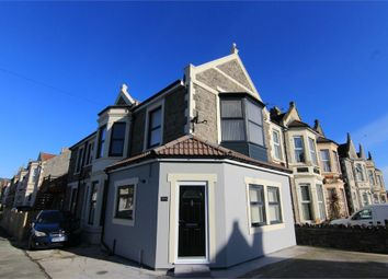 Thumbnail 2 bedroom flat for sale in Trevelyan Road, Weston-Super-Mare