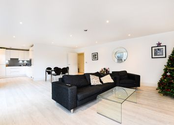 Thumbnail 3 bed flat for sale in Lakeside Drive, Park Royal NW10, London