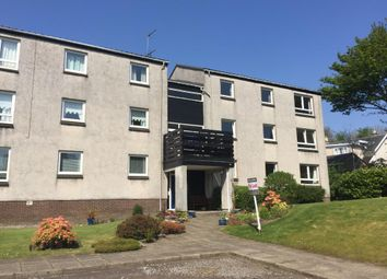 Thumbnail 2 bedroom flat to rent in Woodlands Street, Milngavie, Glasgow