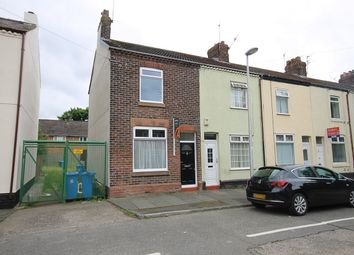 Thumbnail 2 bed end terrace house for sale in Frank Street, Widnes
