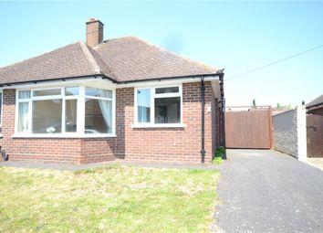 Kenwood Close, Maidenhead, Berkshire SL6. 2 bed bungalow