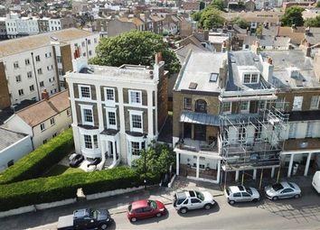 Thumbnail 6 bedroom semi-detached house for sale in Wellington Crescent, Ramsgate, Kent