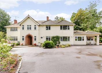 Thumbnail 5 bed detached house for sale in St. Leonards Hill, Windsor, Berkshire