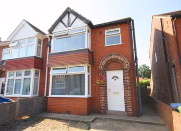 Thumbnail 3 bed semi-detached house for sale in Jubilee Road, Retford, Nottinghamshire