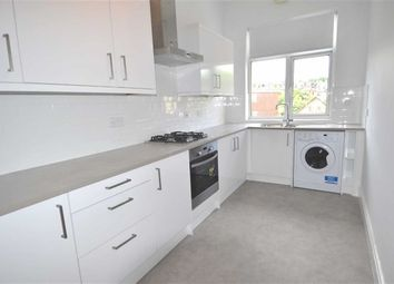 Thumbnail 4 bedroom flat to rent in Alexandra Park Road, London