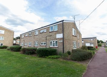 Thumbnail 1 bedroom flat for sale in Cunningham Close, Shoeburyness