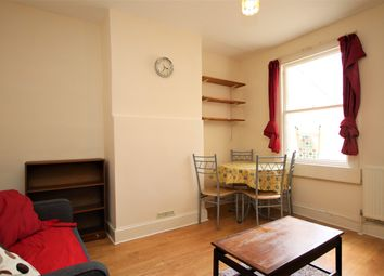 4 bed terraced house to rent in Arlington Road, Bath BA2