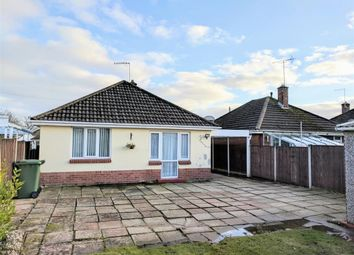 Thumbnail 2 bed bungalow to rent in Hazlebury Road, Upton, Poole