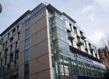 Thumbnail 1 bed flat to rent in Temple House, 24 Temple Street, Birmingham B25Bg