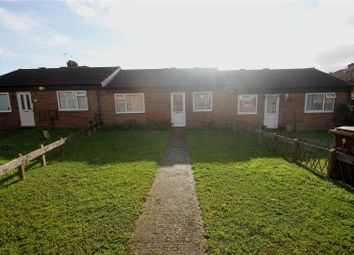 Thumbnail 1 bed bungalow for sale in Peckham Close, Strood, Kent