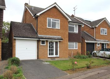 4 bed detached house for sale in Valletta Close, Chelmsford, Essex CM1