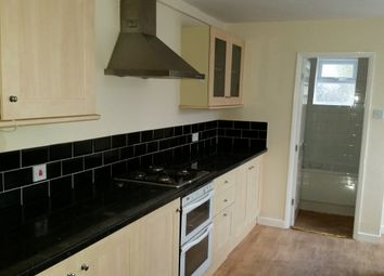 Thumbnail 1 bedroom flat to rent in Pendrill Street, Hull
