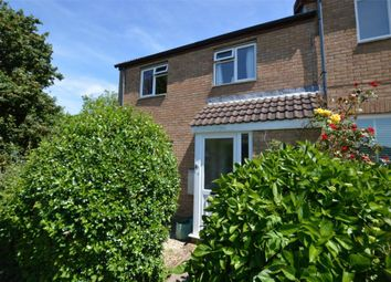 Thumbnail 3 bed end terrace house for sale in Winnow Close, Plymouth, Devon
