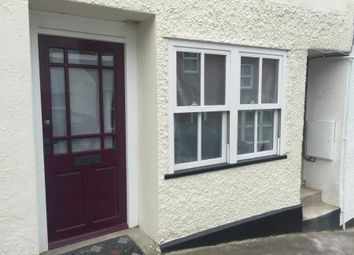 Thumbnail 1 bed property to rent in Gospel Hall Terrace, Castle Hill, Axminster