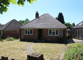 Thumbnail 2 bed detached bungalow for sale in Eashing Lane, Godalming