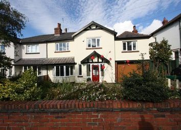 Thumbnail 4 bedroom semi-detached house for sale in Circular Road, Prestwich, Manchester