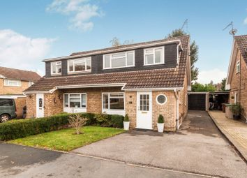 Thumbnail 3 bedroom semi-detached house for sale in Blackmoor Wood, Ascot