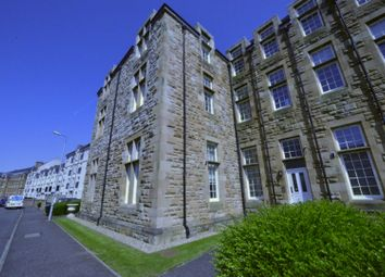 Thumbnail 1 bed flat for sale in 103 Parklands Oval, Glasgow