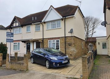 Thumbnail 3 bed semi-detached house to rent in Wescott Way, Uxbridge