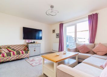 Thumbnail 2 bed terraced house for sale in Beasley Close, Queenborough