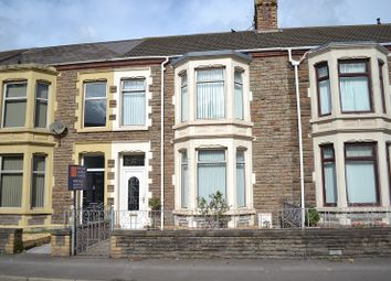 3 bed terraced house for sale in Ynys Street, Port Talbot, Neath Port Talbot. SA13