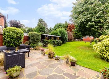 Thumbnail 3 bed terraced house for sale in Culvers Way, Sutton