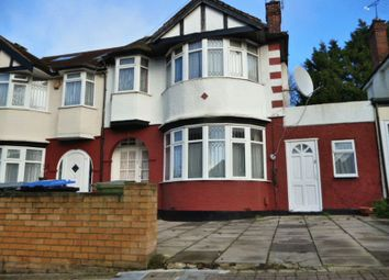 Thumbnail 4 bed semi-detached house for sale in Fairfields Crescent, London