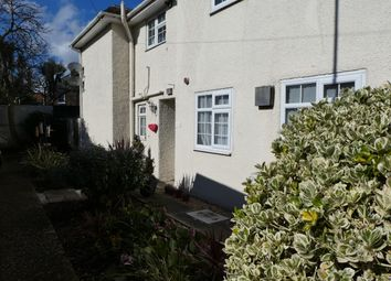 Thumbnail 1 bed maisonette for sale in Longford Road, Bognor Regis
