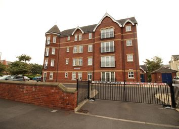 Thumbnail 2 bed flat to rent in Fairhaven Road, St. Annes, Lytham St. Annes