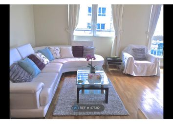 Thumbnail 3 bedroom flat to rent in St. George Wharf, London