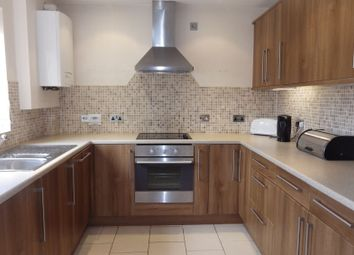 Thumbnail 3 bed terraced house to rent in North Home Road, Cirencester