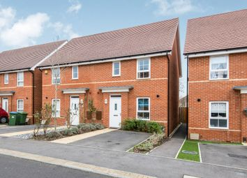 Thumbnail 3 bed semi-detached house for sale in Cardinal Place, Southampton