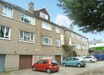 Thumbnail 4 bed maisonette to rent in Rhydypenau Road, Cyncoed, Cardiff