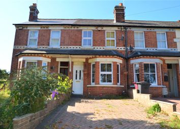 Thumbnail 3 bed terraced house for sale in Water Road, Reading, Berkshire