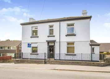 Thumbnail 3 bed detached house to rent in The Green, Ossett