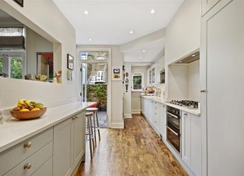 Thumbnail 4 bedroom property for sale in Tunis Road, London
