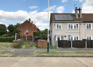 Thumbnail 3 bed semi-detached house for sale in 44 Halesworth Road, Romford, Essex