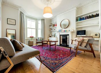 Thumbnail 1 bed flat for sale in Sandmere Road, London, London
